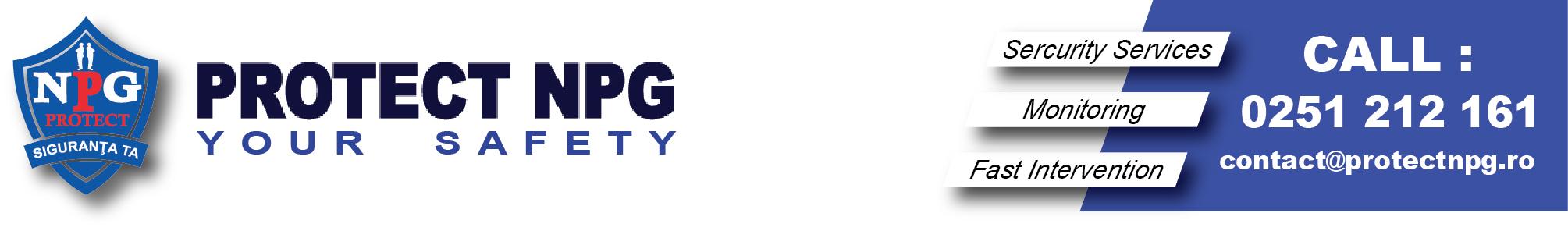 Protect NPG – Firma de Paza – paza si protectie, monitorizare si interventie, alarma, supraveghere video, servicii integrate de securitate, sisteme de efractie